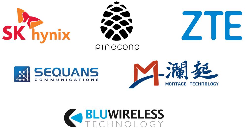 Arteris announces 9 new IP licensees in 2015
