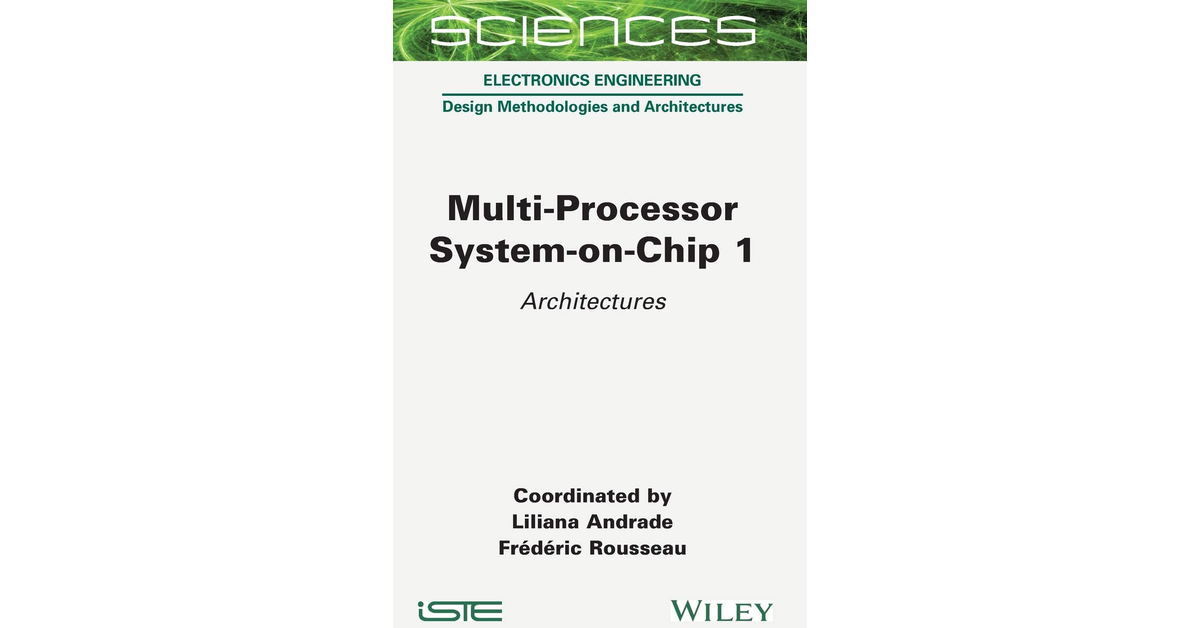 SemiWiki: Arteris IP Contributes to Major MPSoC Text