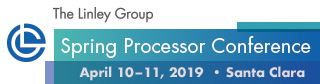 Arteris IP is Presenting at The Linley Spring Processor Conference April 10 - 11, 2019!