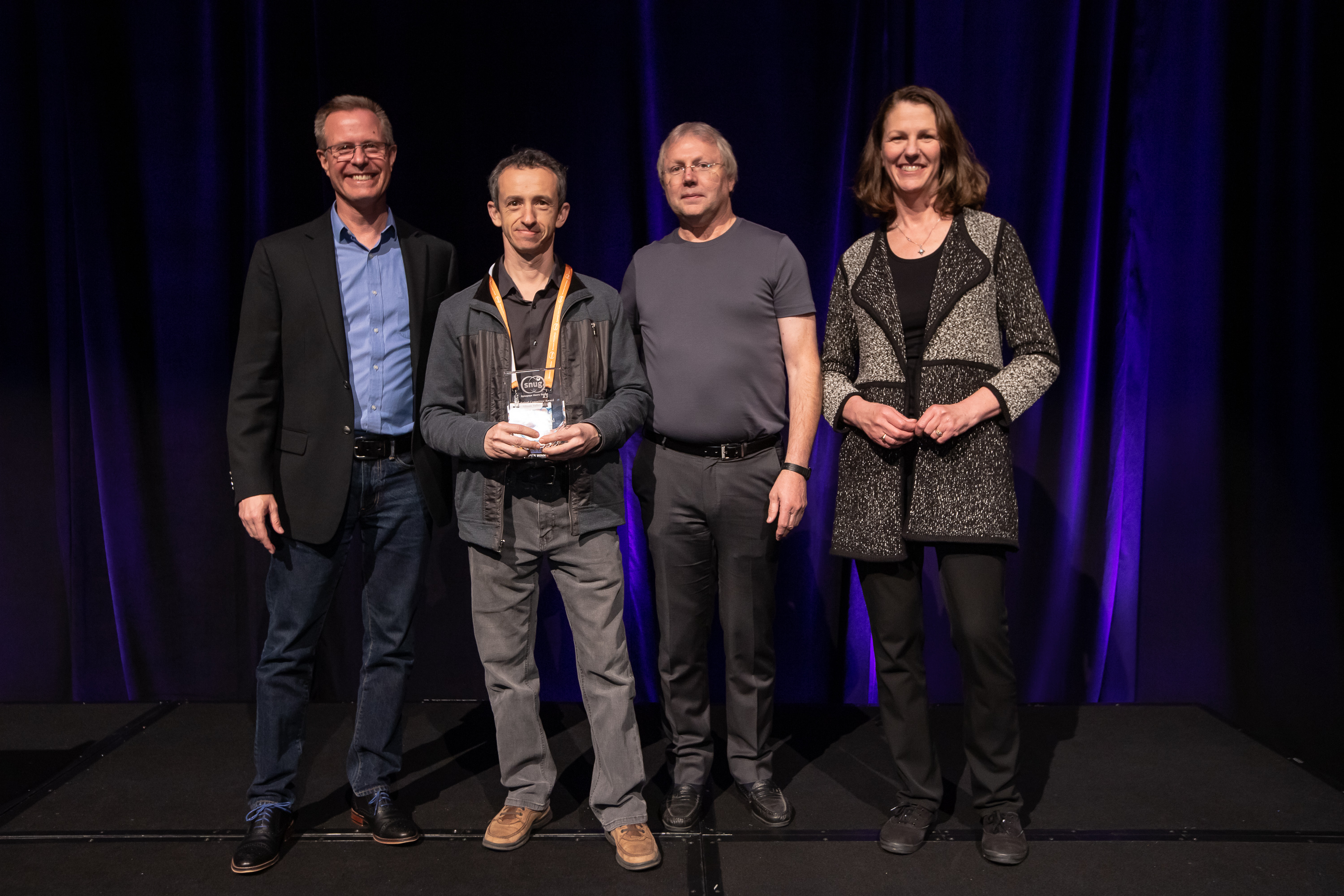 Arteris IP Awarded 1st Place for Technical Paper at Synopsys Users Group (SNUG) Silicon Valley 2019