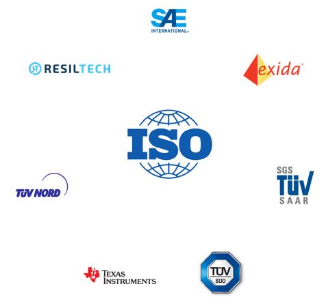 ISO 26262 Training Courses [SemiEngineering]