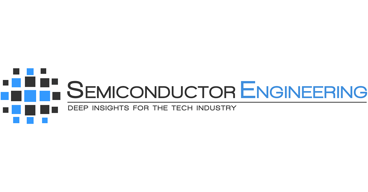 Semiconductor Engineering: CEO Outlook: 2020 Vision